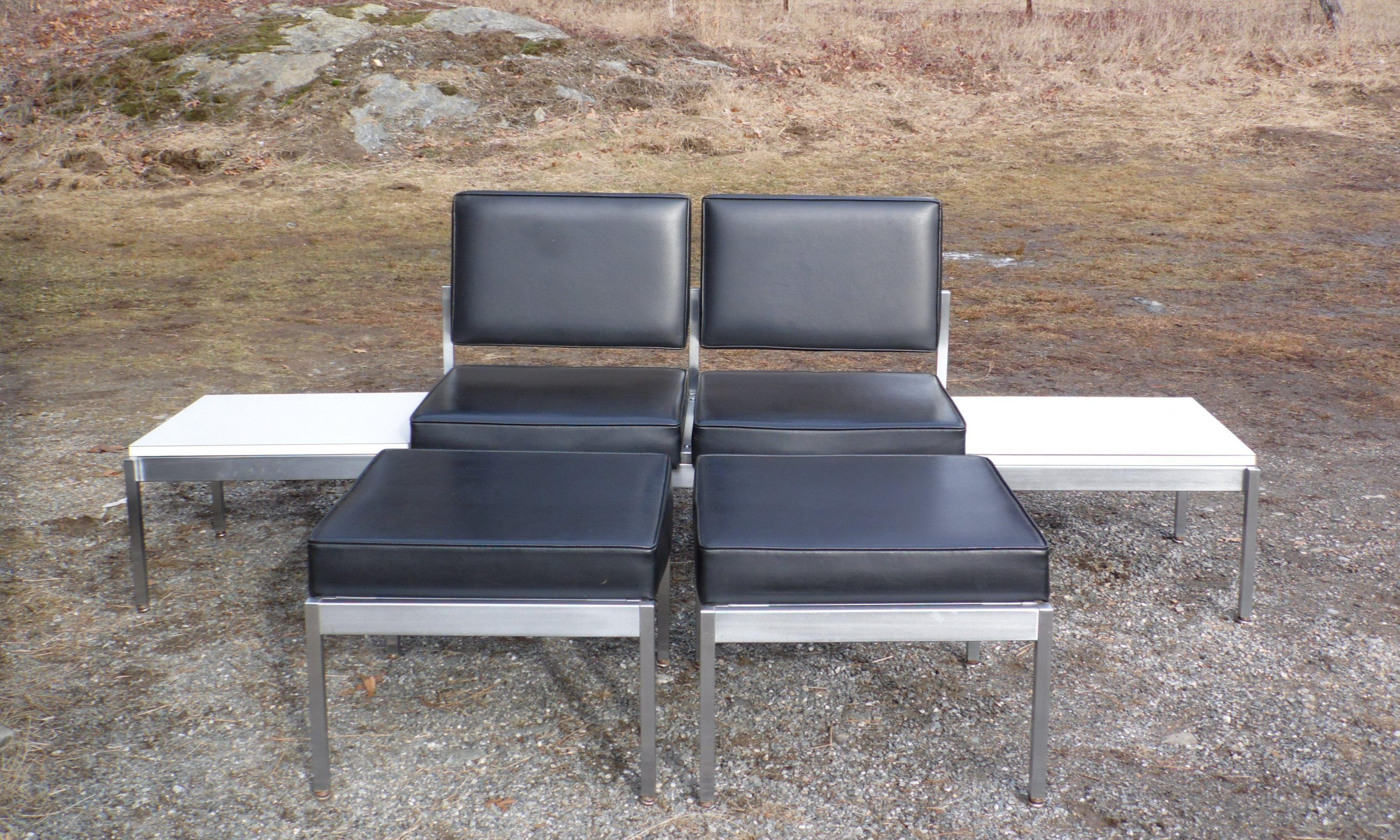 Mid-Century_Modern_ Harter_Settee_Ottomans_Tables_Set2