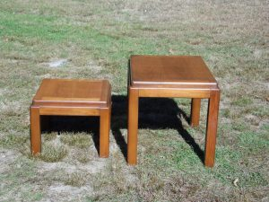 Lane Alta Vista Nesting Tables